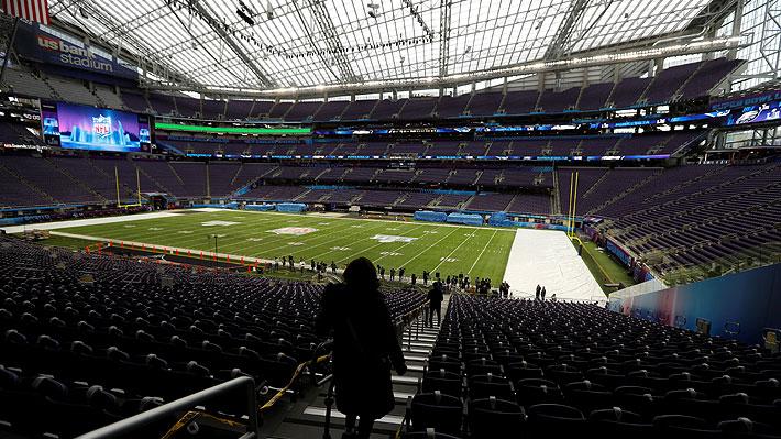 """La """"economía"""" del Super Bowl LII, el evento deportivo más millonario del mundo"""