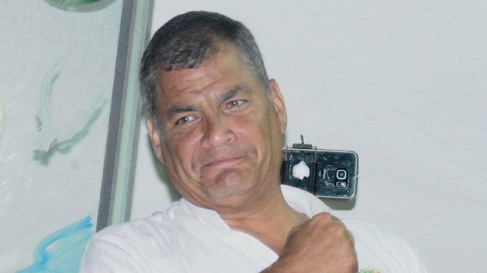 Duro golpe para Rafael Correa: Ecuador aprueba suprimir la reelección indefinida