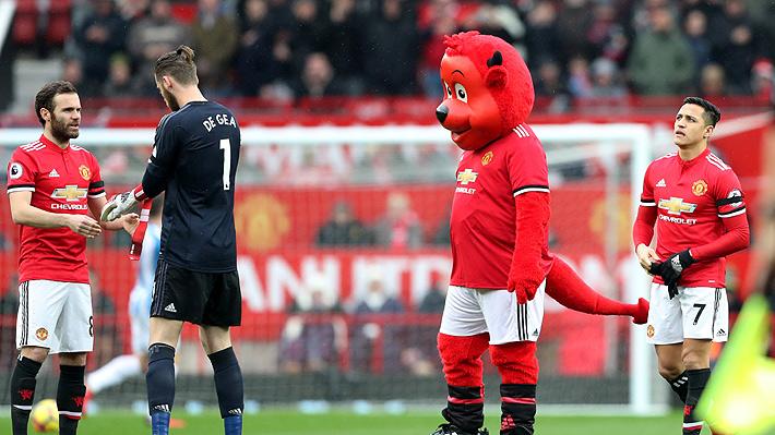 """El """"desmesurado"""" sueldo de Alexis Sánchez le provoca otro problema con una de sus figuras al Manchester United"""