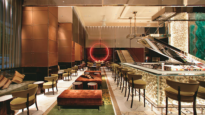 Cadena de lujo Mandarin Oriental operará hotel en icónico sector de Viña del Mar