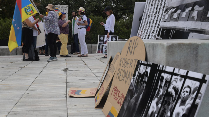 """Corte Penal Internacional abre investigación por """"presuntos crímenes"""" en Venezuela y Filipinas"""