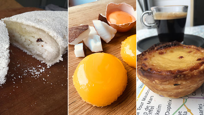 Cocina Tres Recetas De Deliciosos Postres Brasileños Emolcom