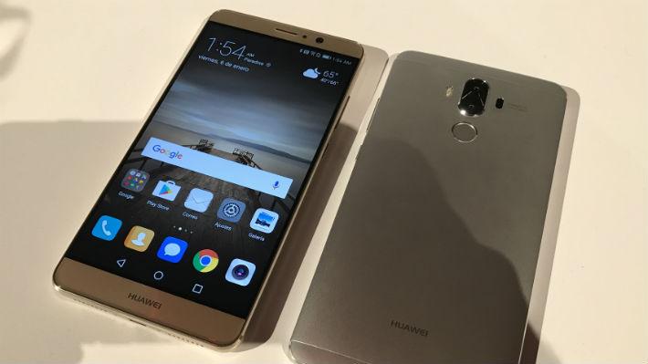 Agencias de seguridad de Estados Unidos recomiendan no utilizar teléfonos de Huawei y ZTE