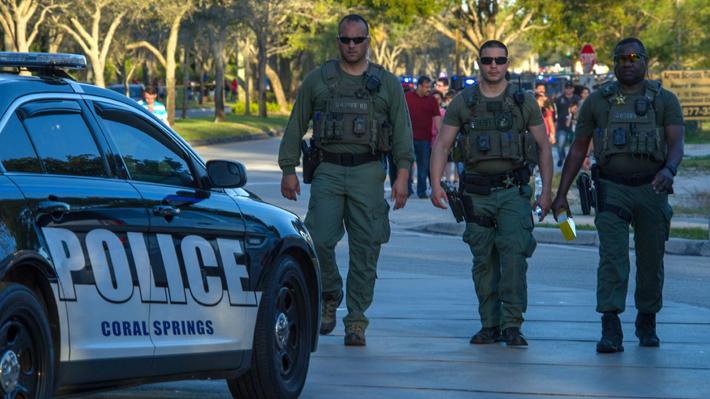 Matanza en Florida es una de las mayores ocurridas en escuelas de EE.UU.