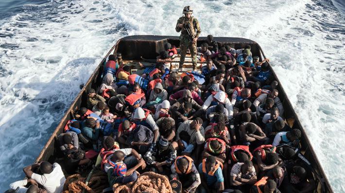 ONU inicia este martes la negociación para un pacto mundial sobre la inmigración