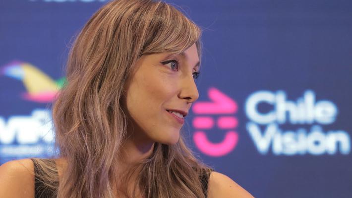 """Jenny Cavallo sobre filtración de guión por parte de Claudia Schmitd: """"La única perjudicada es ella"""""""