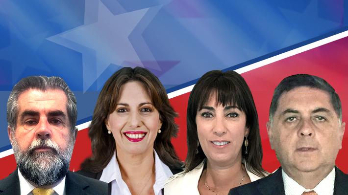 Quiénes son los subsecretarios que acompañarán a Sebastián Piñera en su gobierno