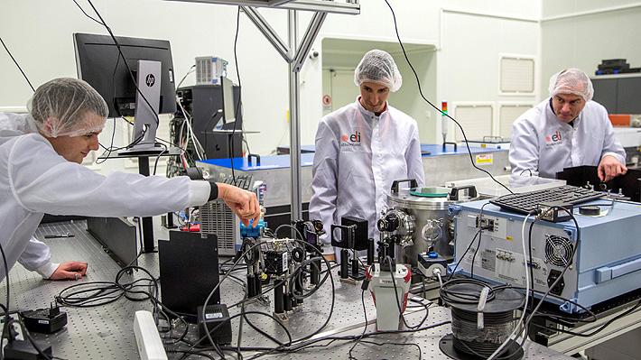 Ciencia, investigación y desarrollo: ¿Cómo hacer que las empresas inviertan más en esta materia?