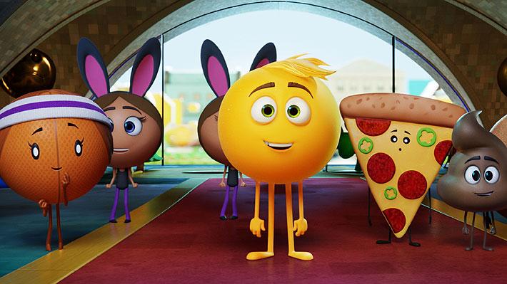 """Razzies 2018: """"Emoji: La película"""" y Tom Cruise obtienen premios a lo peor del cine"""