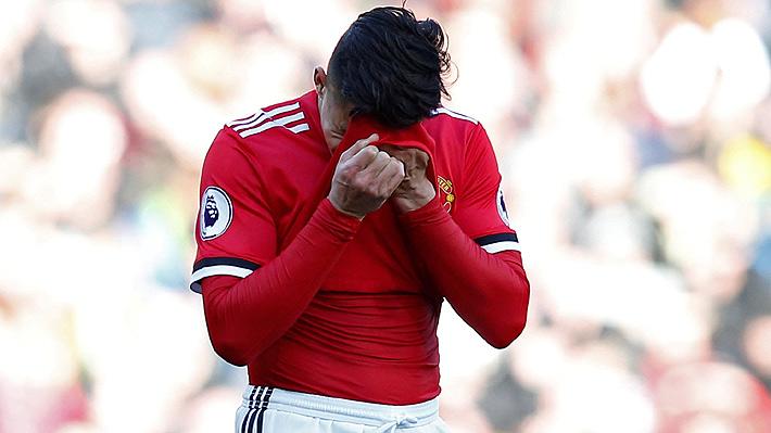 """Histórico del United critica a Alexis: """"Quiere hacer todo a la vez, no hay conexión con sus compañeros"""""""