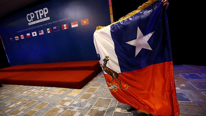 Histórico TPP11: ¿De qué forma Chile se beneficiará del nuevo acuerdo comercial?