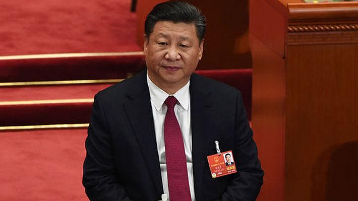 China votará mañana el cambio constitucional para perpetuar a Xi Jinping