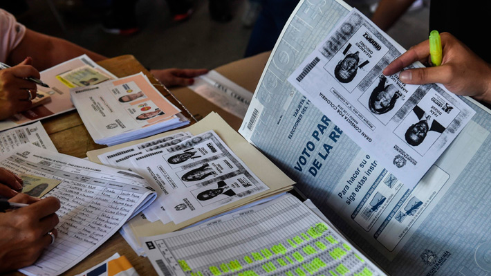 La FARC sufre dura derrota en su primera participación como partido en elecciones de Colombia