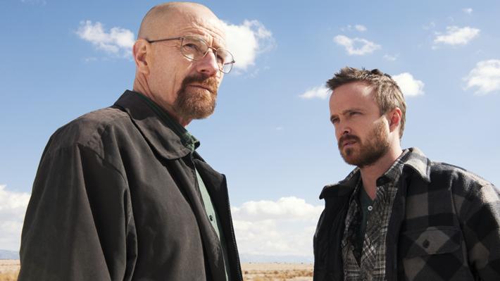 """Creador de """"Breaking Bad"""" explica por qué decidió terminar la serie con la quinta temporada"""