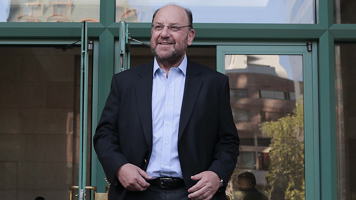 """Moreno saca aplausos en Icare: """"La tarea de la empresa no termina en la utilidad, sino en la sociedad"""""""