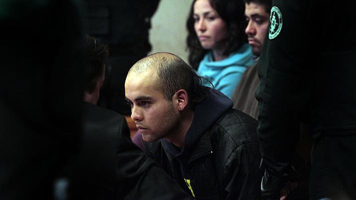 Tribunal condena a 23 años de presidio a único condenado por bombazo en SubCentro