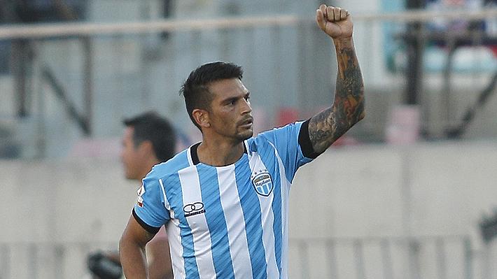 """Incluso rechazó ofertas de la A: Por qué Mark González eligió Magallanes para reinsertarse y volver a la """"Roja"""" y la UC"""