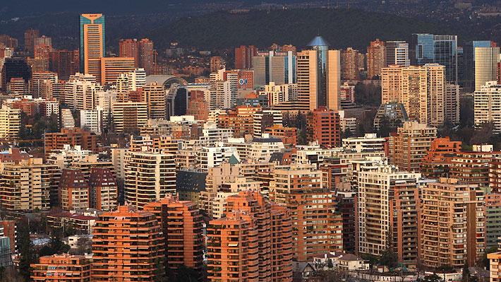 Ranking global de Calidad de Vida en ciudades: ¿Cuán lejos está Santiago de la número uno?
