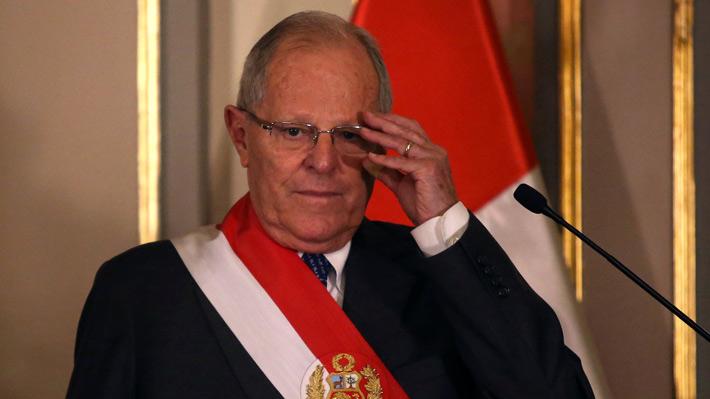 Los líderes que han caído por el caso Odebrecht en Latinoamérica