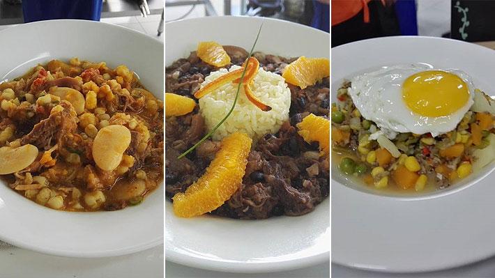 Cocina Tres Recetas De Guisos Latinoamericanos Para Recibir El