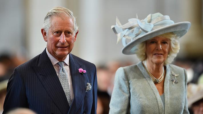 Maniático y envidioso de William: Así sería el príncipe Carlos, según nueva biografía no autorizada