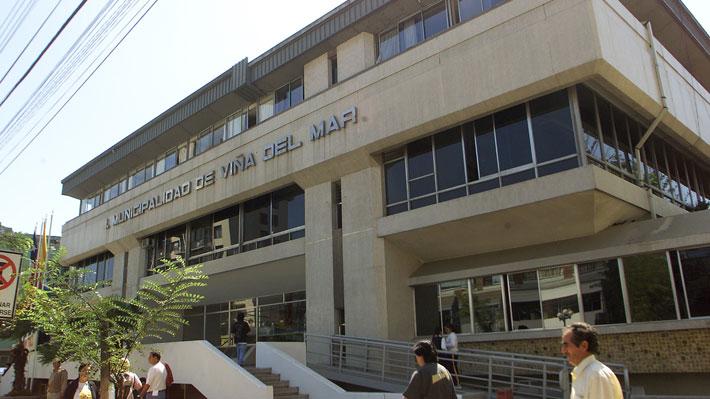 Contraloría inicia investigación por crisis financiera en el municipio de Viña del Mar