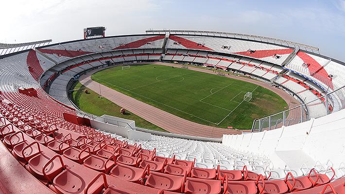 Nuevo escándalo: Denuncian casos de abusos sexuales a futbolistas de las divisiones menores de River Plate