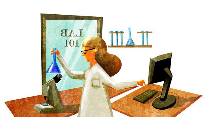 Científicas nacionales y equidad de género: Desde pequeñas nos limitan en algunas áreas, hay que equiparar la cancha