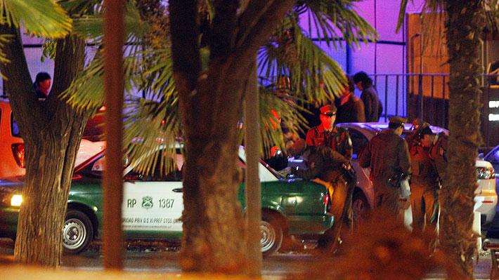 """Empresarios nocturnos por reducción de horarios en Lo Barnechea: """"Es una medida que no se conversó"""""""