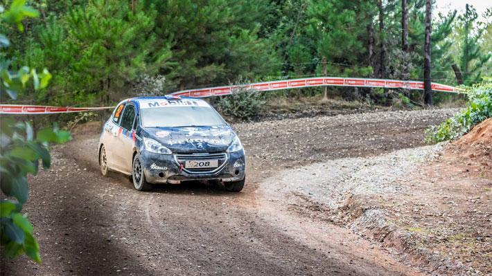 RallyMobil 2018: ¿Por qué la etapa de Concepción es tan importante para Chile?