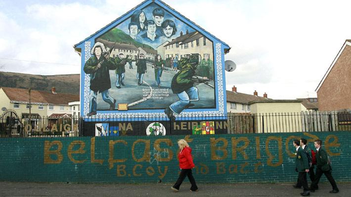 Acuerdo de Viernes Santo: A 20 años del tratado que puso fin al conflicto armado en Irlanda del Norte
