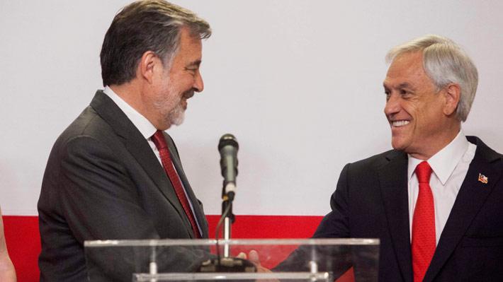 Piñera gastó $522 por voto y Guillier $299: Servel detalla las cuentas electorales de la segunda vuelta