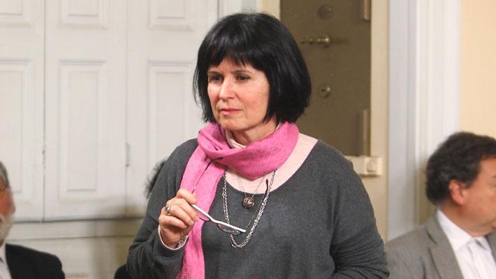 """Ex rectora de U. de Aysén vota por cuotas de género en el CRUCh: """"Son decisiones que ayudarían"""""""