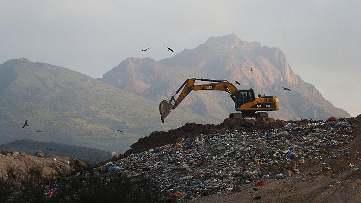 """Alcalde de Til Til propone crear un """"Frente de Municipios"""" víctimas de la contaminación ambiental"""