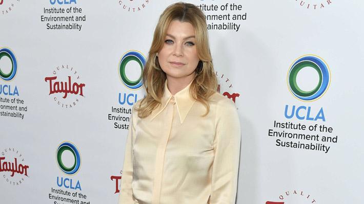 """Protagonista de """"Grey's Anatomy"""" cuenta cómo logró convertirse en la actriz mejor pagada de la TV estadounidense"""