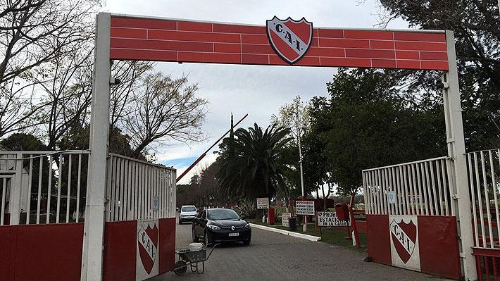 Ascienden a siete los detenidos en causa por abuso sexual a futbolistas juveniles de Independiente de Argentina