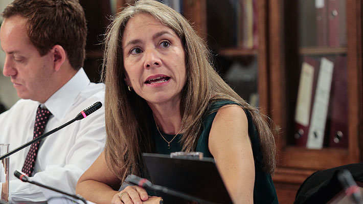 Ministra de Energía: Descarbonización no debe poner en riesgo la seguridad de suministro ni las tarifas
