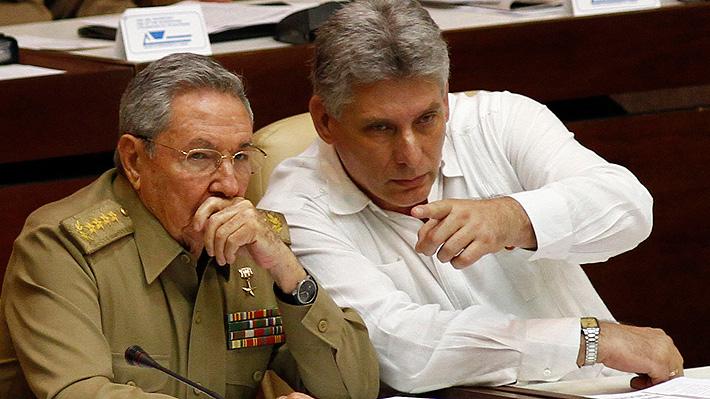 Fin a la era Castro: Congreso cubano elige al nuevo mandatario del país