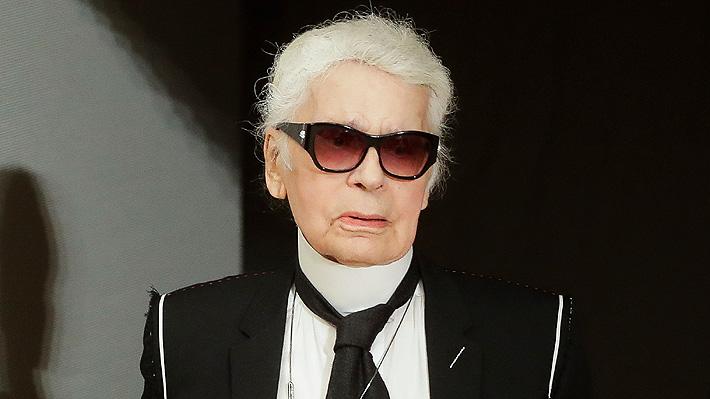"""""""Si no quieres que te bajen los pantalones, ¡no te hagas modelo!: Las polémicas declaraciones de Karl Lagerfeld"""