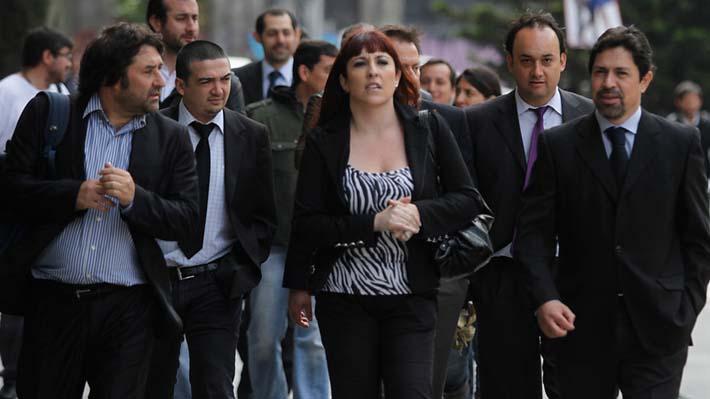 Senado elige a ex fiscal Patricia Muñoz como la defensora de los Derechos de la Niñez