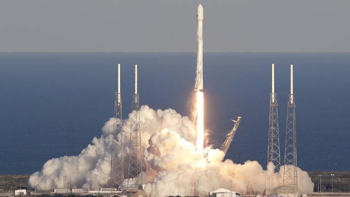TESS: SpaceX lanza con éxito el nuevo telescopio de la NASA que buscará vida en 20 mil exoplanetas