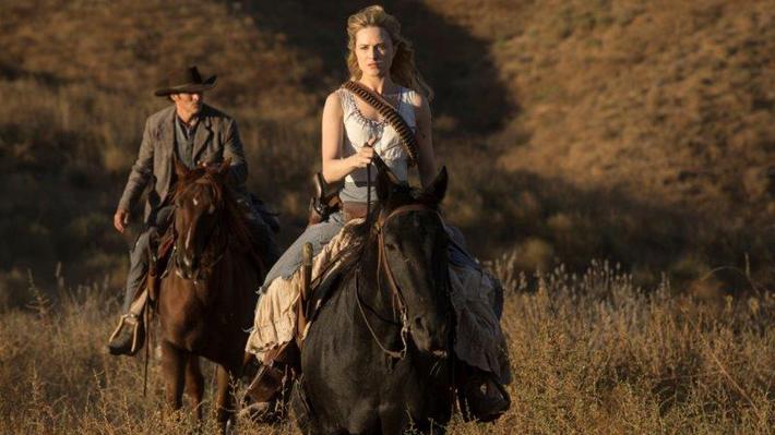 """""""Westworld"""" estrena su segunda temporada fiel a las intrigas y con un atractivo relato"""