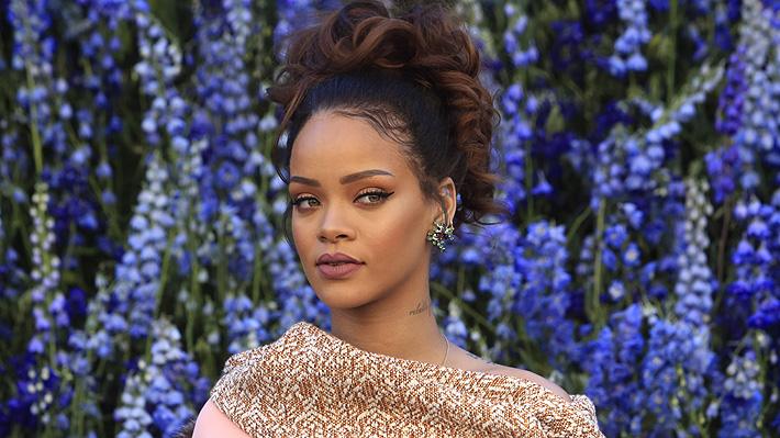 Rihanna revela los primeros detalles de su nueva línea de lencería
