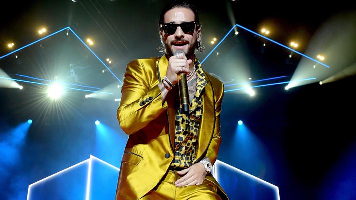 """No a Maluma: Más de 10 mil personas firman para suspender un recital por sus canciones """"machistas y misóginas"""""""