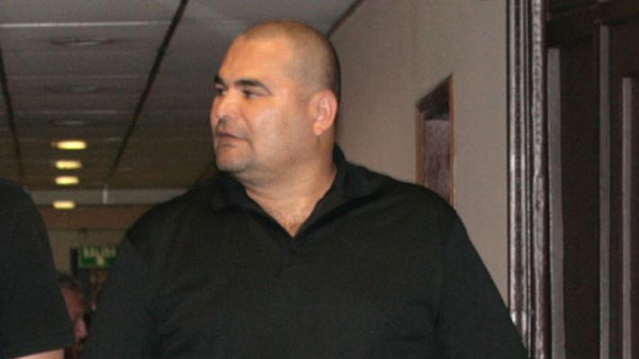 """Ex arquero Chilavert demandó a Pelusso por haberlo calificado de """"gordo sinvergüenza y chanta"""""""