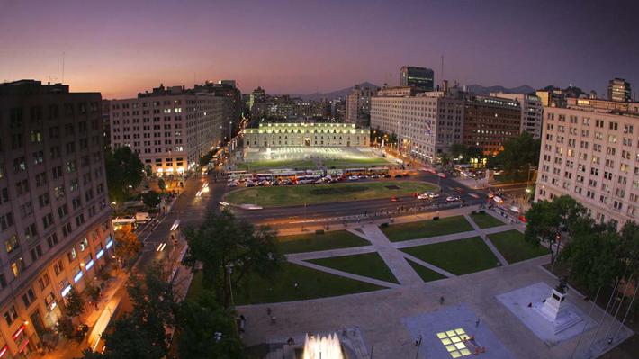 OCDE saca a Chile de lista de países receptores de ayuda: Cancillería busca fórmulas para reducir impacto económico