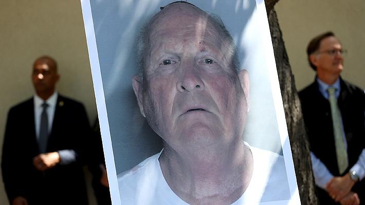 Detienen a supuesto asesino en serie buscado en EE.UU. durante 40 años