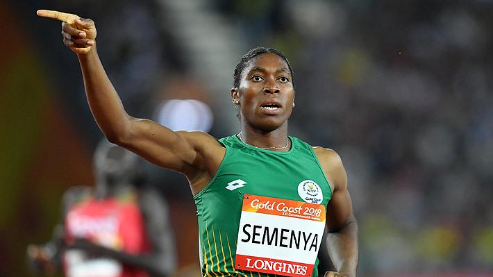 Bajar la testosterona, la polémica exigencia que se le impuso a Caster Semenya y a otras atletas para competir