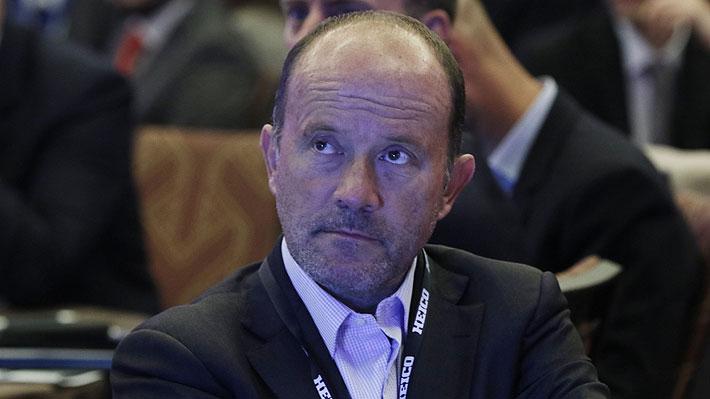 Ignacio Cueto, presidente de Latam: Hay que estar preparados si decidimos desarrollar una low cost