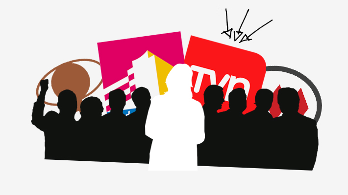 Siguiendo el ejemplo de TVN: ¿Deberían establecerse cuotas de género en los directorios de las empresas públicas?